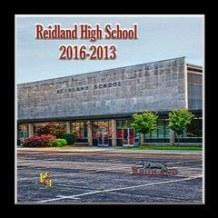 Redland High School Original - Kentucky