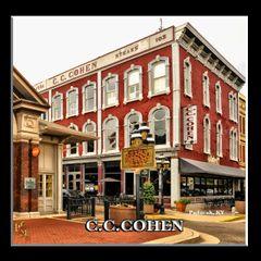 C.C. Cohen Building Paducah, Kentucky
