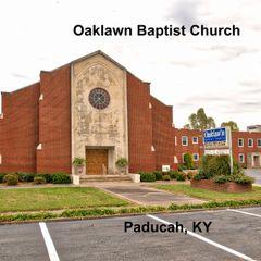 Oaklawn Baptist Church Paducah, KY