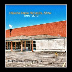 Heath High School Gym