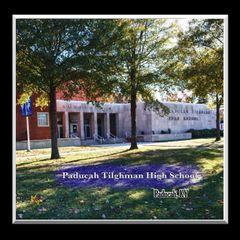 Paducah Tilghman High School, Paducah, Kentucky