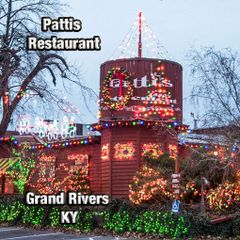 Pattis II Grand Rivers, KY