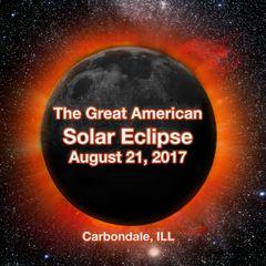 Solar Eclipse Carbondale, ILL