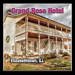 Grand Rose Hotel Elizabethtown Illinois