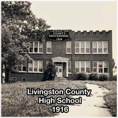 Livingston County HS 1916
