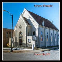 Louisville, KY: Grace Temple
