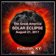 Solar Eclipse 2017 Paducah, KY