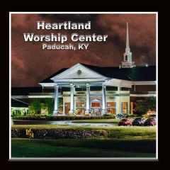 Heartland Worship Center Paducah, Kentucky