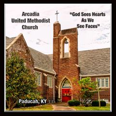 Arcadia United Methodist Church, Paducah, KY