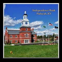 Independence Bank Building Paducah, Kentucky