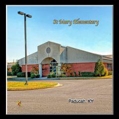 St Mary Elementary School Paducah, Kentucky