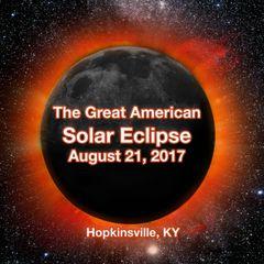 Solar Eclipse Hopkinsville, KY 2017
