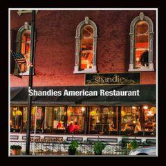 Shandies Restaurant Paducah, Kentucky