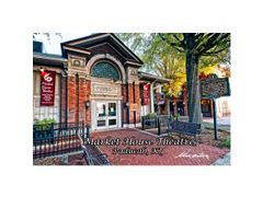 Market House Theatre Paducah, KY