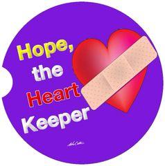 Hope Keeps the Heart