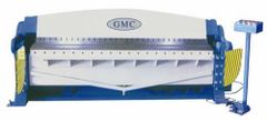 GMC 8' X 12 GAUGE HYD BOX PAN BRAKE MODEL GMC-HBB-0812
