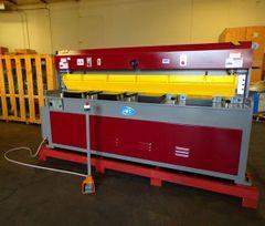 GMC Heavy Duty Hydraulic Shear - HS-0425E