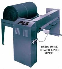 Duro Dyne 39075 PLS Automatic Insulation Liner