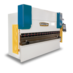 Baileigh Hydraulic Press Brake BP-14013 CNC