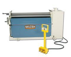 Baileigh Plate Roller PR-510