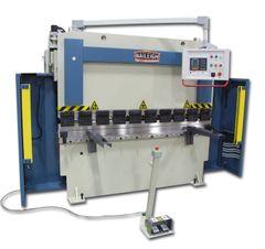 Baileigh Hydraulic Brake Press BP-5078CNC