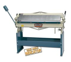 Baileigh Heavy Duty Box and Pan Brake BB-4816