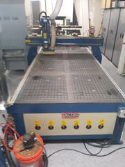 USED BAILEIGH WR-48 CNC ROUTER TABLE