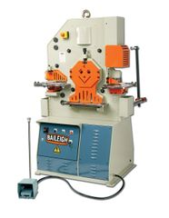 Baileigh Hydraulic Iron Worker SW-621
