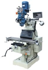 Baileigh Milling Machine VM-942E-1