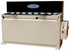 GMC Deluxe Hydraulic Shear - HS-0810MD