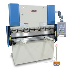 BAILEIGH BP-3305CNC - CNC PRESS BRAKE