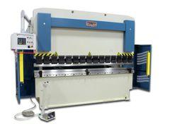 Baileigh Hydraulic Press Brake BP-22410 CNC