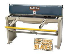 Baileigh Foot Shear SF-5216