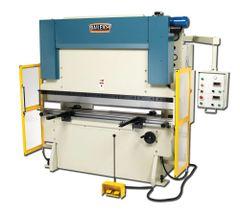 Baileigh Hydraulic Press Brake BP-9078NC