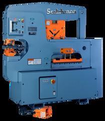 Scotchman 12012-24M, 120 ton Ironworker