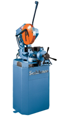 Scotchman CPO 350PK Manual Cold Saw with