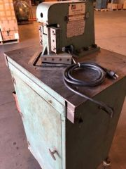 Used Roper Whitney Model 200, Corner Notcher