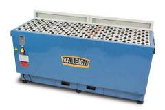 BAILEIGH DOWNDRAFT TABLE DDT-5921
