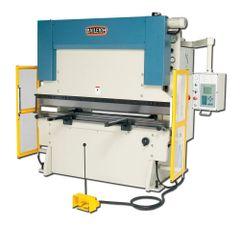 Baileigh Hydraulic Sheet Metal Press Brake BP-9078CNC