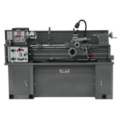 JET BDB-1340A 230V Lathe with ACU-RITE VUE DRO and Collet Closer