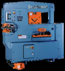 Scotchman 9012-24M, 90 ton Ironworker