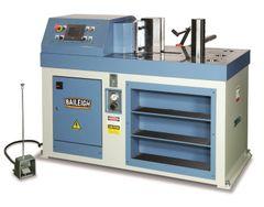 Baileigh Horizontal Press Brake HPB-78NC