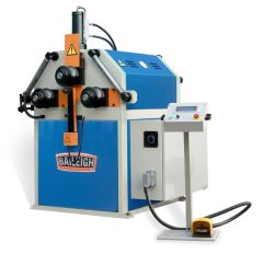 Baileigh CNC Roll Bender R-CNC45