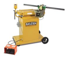 Baileigh Tube Bender - RDB-175