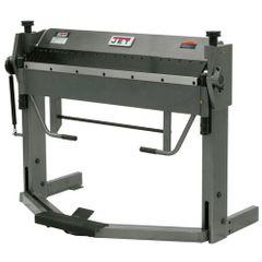 JET BPF-1450 14-Gauge Floor Box and Pan Brake