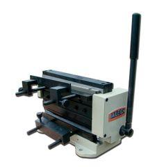 Baileigh Manually Operated Mini Shear/Brake SB-8