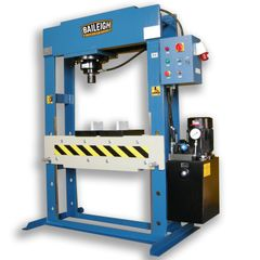 BAILEIGH HYDRAULIC PRESS HSP-60M