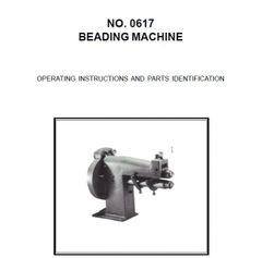 PEXTO 0617 BEADING MACHINE