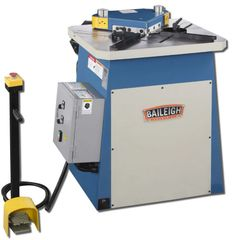 Baileigh Sheet Metal Corner Notcher SN-F09-MS