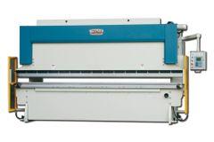 Baileigh Hydraulic Press Brake BP-12313CNC